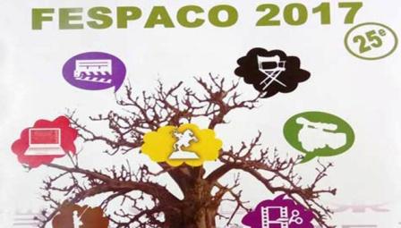 25ème Edition du FESPACO : La CEDEAO dénonce les tracasseries et le rançonnement des passagers au niveau des frontières des Etats membres à travers le film intitulé « Frontières »