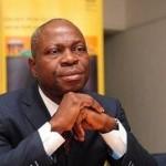 Ph/DR: M. Gilbert Fossoun Houngbo, nouveau président du FIDA.