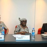 ECOWAS, United Kingdom Royal College of Defence Studies collaborate on Regional Peace and Security