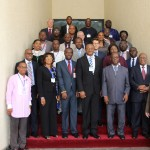 EXPERTS MEET IN ABUJA ON THE ABIDJAN-LAGOS HIGHWAY REPORT AND DRAFT FRAMEWORK
