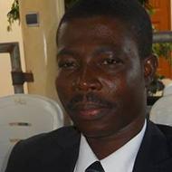 Ph/ DR-: M. Guy Constant Ehoumi, Coordonnateur  Adjoint du Réseau-Jeb
