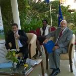 Lancement officiel des activités de la Chambre de Commerce Européenne du Bénin : Stimuler la promotion et le développement des échanges commerciaux entre l'Europe et le Bénin