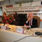 Protection des enfants migrants le long du corridor Abidjan-Lagos : Terre des Hommes lance le projet CORAL