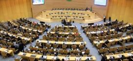 """""""L'Afrique sera ce que les Africains voudront qu'elle soit"""", déclare le président burkinabè en Afrique du Sud"""