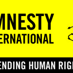 AMNESTY INTERNATIONAL / COMMUNIQUÉ DE PRESSE