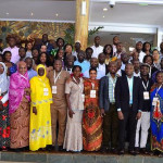 FEED THE FUTURE: BUILDING CAPACITY FOR AFRICAN AGRICULTURAL TRANSFORMATION (AFRICA LEAD II)