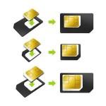 Ph: DR-: Avec le système de portabilité, l'abonné a la possibilité de conserver son numéro en cas de changement d'opérateur GSM.