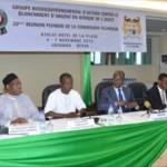 Atelier régional sur le blanchiment d'argent et le financement du terrorisme : Le GIABA entend renforcer la sécurité et la stabilité du système financier en Afrique de l'Ouest