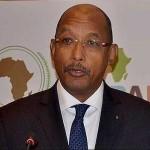 Ph: DR- Dr Ibrahim Mayaki, Directeur exécutif du NEPAD