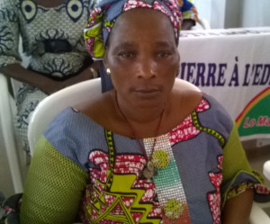 Ph/DR-: Dame Jeanne Houndagnon de Kraké-Daho