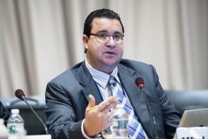 Ph: DR- Pierre Laporte, Directeur des opérations de la Banque mondiale pour le Bénin