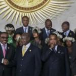 Ph: DR : 29e Sommet de l'Union africaine