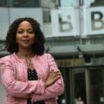 Ph: DR-: Bilkisu Labaran, rédactrice en chef du nouveau service de la BBC au Nigeria