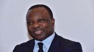 Ph/ DR-: Jules-Armand Aniambossou, l'ex-ambassadeur du Bénin près la France, préside le CPA
