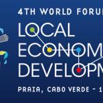 4e Forum Mondial sur le Développement Economique Local : Des bonnes pratiques des villes africaines comme le Projet Songhaï du Bénin au menu