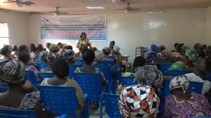 Pour mieux s'imprégner de l'arsenal juridique existant en faveur des femmes du milieu rural