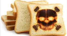 Ph: DR: Du pain au bromate de potassium qui tue à petits coups...