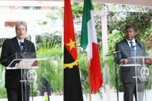 Ph: DR-: L'Italie était le troisième investisseur mondial et le premier européen en Afrique subsaharienne