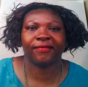 Ph: DR-: JOSIANE MARIE YVONNE D'ALMEIDA CREPPY, DIRECTRICE GÉNÉRALE DE LA BOULANGERIE PÂTISSERIE LA CITRONNELLE