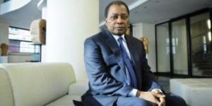 Ph: DR-: Samuel Dossou-Aworet, PDG du Goupe Petrolin