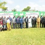 Edition 2017 de la Semaine du Sahel et de l'Afrique de l'Ouest et de la 33ème Réunion du annuelle du RPCA : Engager des actions structurelles et innovantes pour repousser efficacement la faim et la pauvreté