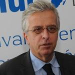 M. Laurent Bossard, Directeur du Secrétariat du CSAO/OCDE.