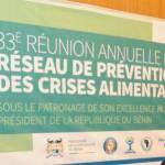 Cotonou accueille la Semaine du Sahel & de l'Afrique de l'Ouest : « Approches innovantes et territoriales de sécurité alimentaire et nutritionnelle »