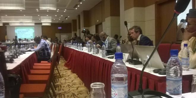 Semaine du Sahel à Cotonou / Conclusion et Recommandations : 5.2 Millions de personnes encore en situation d'assistance alimentaire dans la sous-région