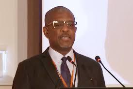 """Ph: DR-: M. Abdallah Boureima, président de la Commission de l'Uemoa: """"Sur toute cette réglementation, le Bénin a enregistré un bond de 16 points. C'est un record jamais égalé dans l'Union"""""""