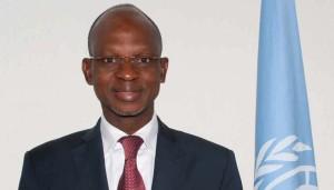 Ph/ SR : M. Siaka Coulibaly, désormais Coordonnateur du SNU au Bénin