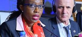 38ème Réunion du Comité d'experts de la Conférence des ministres africains des finances, de la planification et du développement économique : Les pays africains peuvent faire mieux avec une meilleure politique fiscale, déclare Songwe