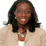 DR- Vera Songwé, la Secrétaire exécutive de la Commission économique pour l'Afrique (CEA)
