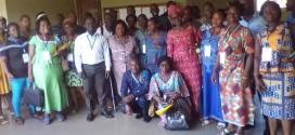 Législatives 2019 / Session départementale d'appropriation du Code électoral : La plateforme électorale des OSC du Bénin outille les acteurs locaux pour le scrutin du 28 avril