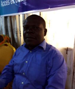 Ph: DR-: M. Jules Macaire Fabossou