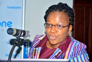 Ph:DR: Dr Fatnelle Dossou-Togbé Towé. Cardiologue et Présidente du Groupe de l'Hypertension Artérielle de la Société Béninoise de Cardiologie (HTA/SBC).