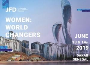 Ph: DR: La Journée de la Femme Digitale connecte les femmes qui s'emploient à révolutionner le monde grâce au digital.