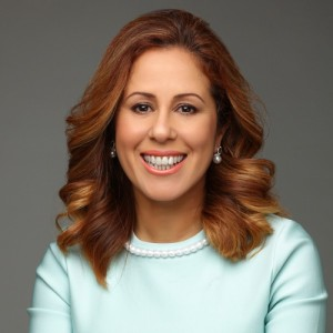 Ph:DR:Leila Ben Hassen, fondatrice de l'ABEF