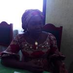 Interview/Mme Lucie Sessinou épouse Tidjani, Conseillère communale à Kétou  et présidente du Réseau des femmes élues conseillères du Bénin (REFEC-Bénin) :« Nous avons eu la motivation maintenant pour agir… »