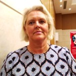 Air France Bénin : Mme Christine Quantin revient au bercail