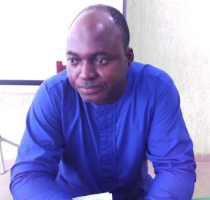Ph: DR: Mounirou Tchacondoh, le représentant de la KAS