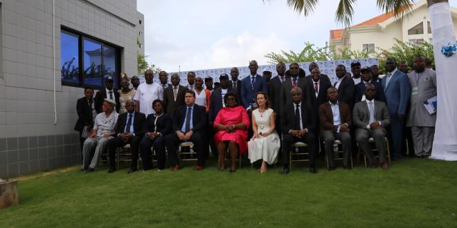 Journées portes ouvertes de la Banque mondiale au Bénin (JPO-Bénin) : Révéler les projets et programmes novatrices du PAG