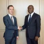 Gouvernance /Mission d'Evaluation du FMI au Bénin : Une excellente performance et un fort potentiel de croissance à moyen terme.