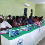 Sécurisation foncière et les droits d'accès des femmes à la terre: Outillées, les élues conseillères s'engagent pour une restitution à leur base