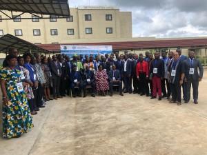 Ph: DR-: Objectif à terme : parvenir à un meilleur suivi et une évaluation appropriée des progrès vers l'atteinte des ODD et la réalisation de l'agenda 2063 en Afrique de l'Ouest.