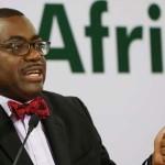 Ph/ DR-: Akinwumi Adesina, le président de Banque africaine de développement (BAD)
