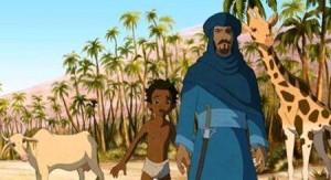 Ph: Dr-: L'Afrique à l'honneur au festival du film d'animation d'Annecy en 2020