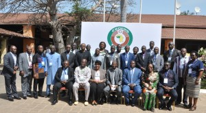 Meeting-Ecowas-2-Group photograph
