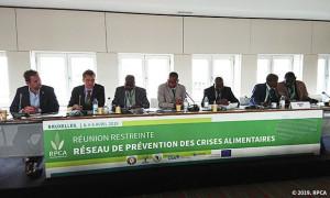 Ph: DR-: L'APD, la principale source de financement de l'aide au développement