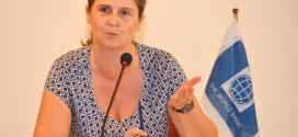 Banque mondiale Bénin : La nouvelle directrice des Opérations pour le Bénin, Coralie Gevers échange avec les autorités béninoises