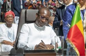 Ph: DR- Enfin, l'adhésion du Bénin àla Zone de Libre-échange continentale africaine